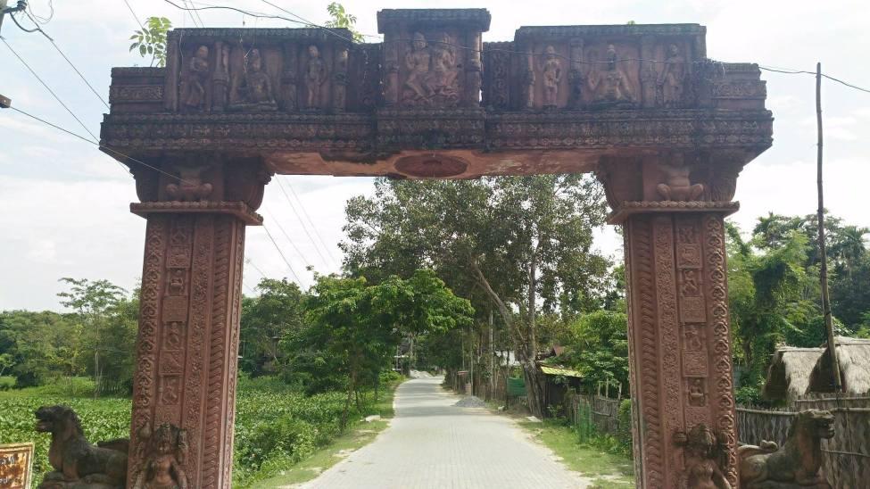 Madan Kamdev Temple - Mini Khajuraho of Kamrup District of Assam