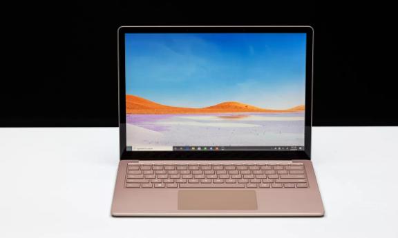 Microsoft Surface 2020 Laptop
