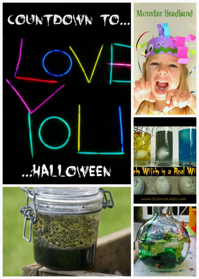 10 Creative Ideas for Kids to Do Before Halloween