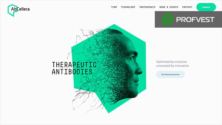 IPO от компании AbCellera Biologics перспективы и возможность заработка