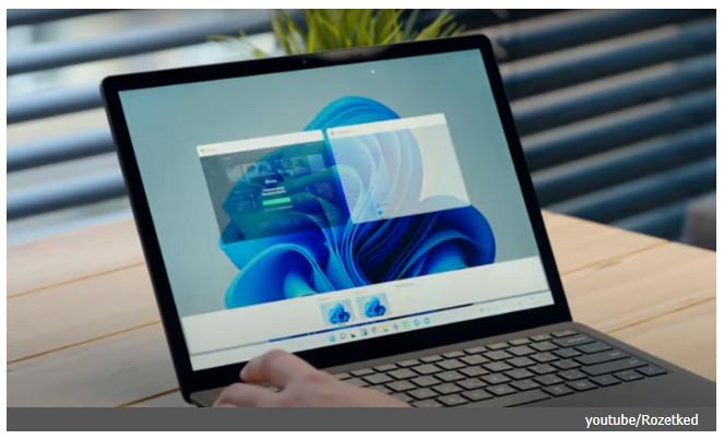 بالفيديو,هدا,ما,يقدم,نظام,Windows,11,الجديد,للمستخدمين