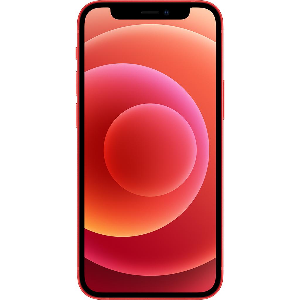 Điện thoại iPhone 12 64GB Đỏ