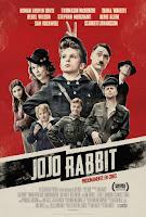 Estrenos cartelera española 17 Enero 2020: 'Jojo Rabbit'