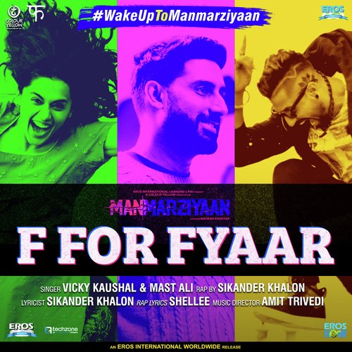 Manmarziyaan (2018): MP3 Naa Songs Free Download