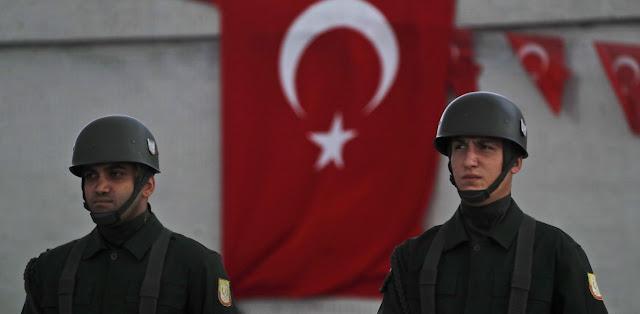 Η Τουρκία… εγκαθίσταται με 2 στρατιωτικές βάσεις στη Λιβύη