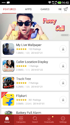 9APPS APK Android