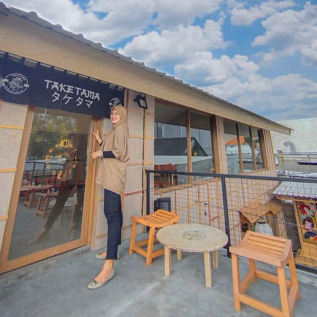 Taketama Coffee Sidoarjo