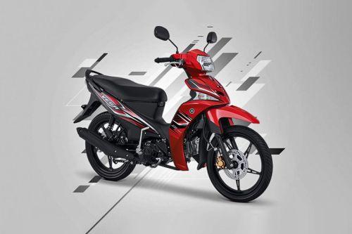 Harga dan Spesifikasi Yamaha Vega Force