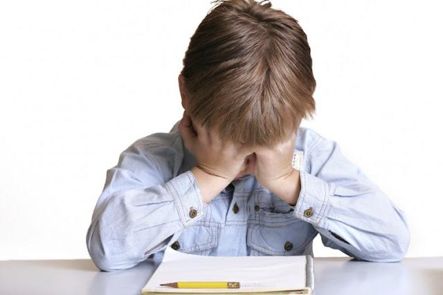 4 Langkah Ini, Sangat Tepat Untuk Memberikan Konsekuensi Pada Anak