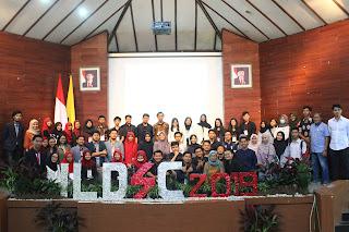 [ILDSC 2019]