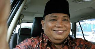 Akan Dipolisikan, Arief Poyuono: Apa Saya Harus Kembali ke PDIP?