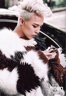 BIGBANG GREAT  P...G Dragon 2013 Coup Detat