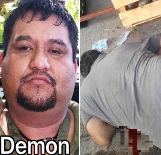 """Trasciende ejecución de Lucio Peña familiar de """"El Demon"""" ex jefe Zeta"""