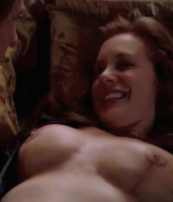 Youndelizabeth perkins naked, porno negima