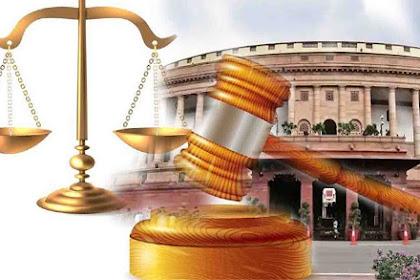 राज्यों, केंद्रेट में कार्यरत 330 विशेष पॉक्सो अदालतों सहित 616 फास्ट ट्रैक विशेष अदालतें: सरकार