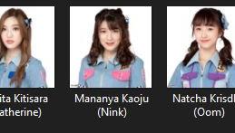 3 Member BNK48 Ini Terancam Tidak Mendapatkan Graduate Stage / Show Kelulusan