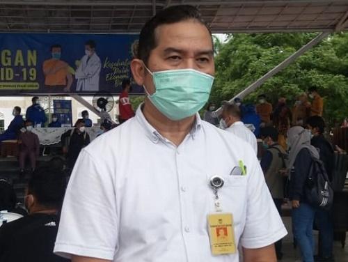 Pencanangan Vaksin Covid-19 di Kota Batam Berjalan Lancar dan Aman
