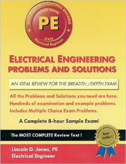 Electrical Engineering License: Problems and Solutions,  (Engineering Press at OUP) 8th Edition