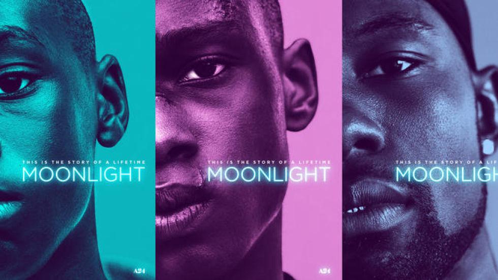 Moonlight - pelicula - protagonistas
