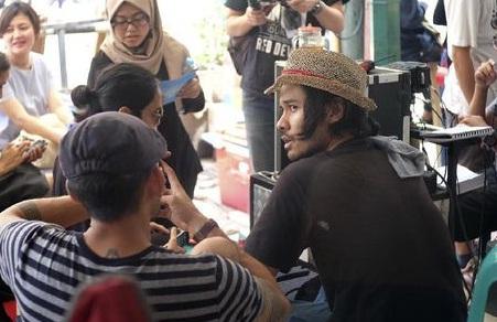 Lama Tak Muncul Di Tv Ternyata Luna Maya Sibuk Main Film Filosofi Kopi 2