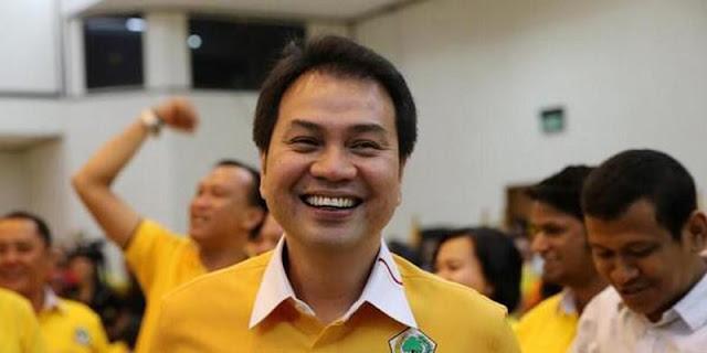 Dukung Larangan WNA Masuk Indonesia, Pimpinan DPR: Varian Baru Covid-19 Nyata
