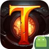 تحميل لعبة Torchlight The Legend Continues للاندرويد مهكرة