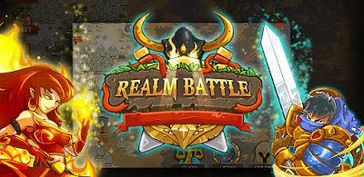 Download Frontier Wars 2: Rival Kingdoms v1.35 + Mod (Infinite Gold + Diamond) Offline