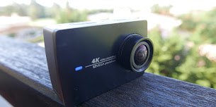 Action Camera 4K di Bawah 1 Juta