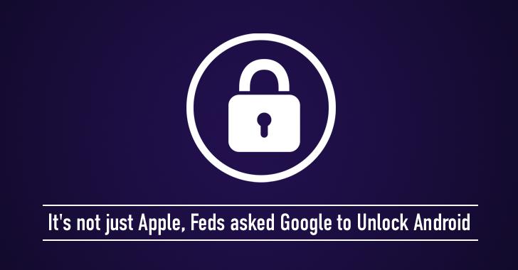 google-android-unlock