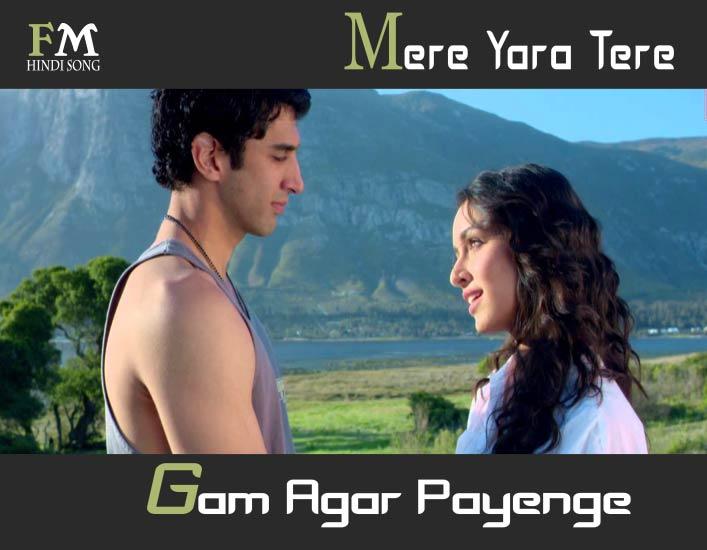 Mere-Yara-Tere-Gam-Agar-Payenge-Aashiqui-2-(2013)