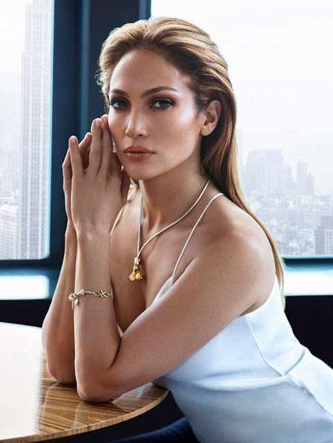 Jennifer Lopez Reveals- I've Been Proposed To Five Times.