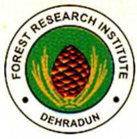 Forest Research Institute Dehradun Recruitment