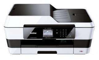 Brother MFC-J6520DW Wireless Setup & Driver - Windows, Mac, Linux