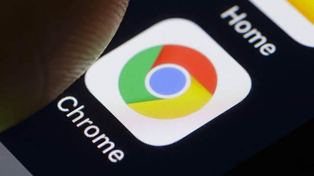 Google urges users to download and install the latest Chrome update after patching security flaw