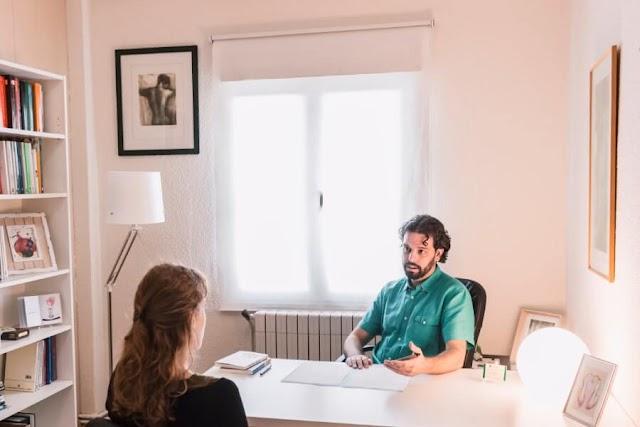 Cuándo saber que necesita asistir a psicólogos?