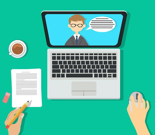 laptop untuk mahasiswa kuliah online