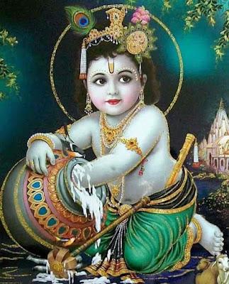 shri Krishnashraya Stuti