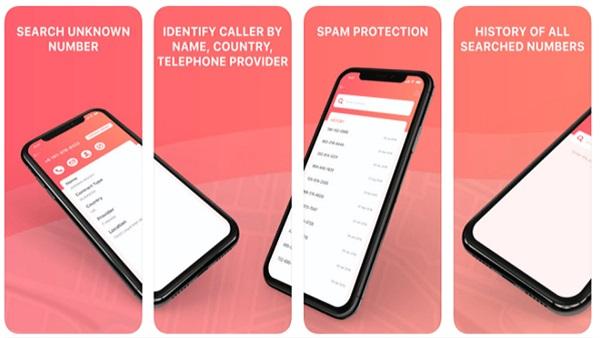 """تطبيق """"WhoIs"""" لمعرفة هوية المتصل المجهول على أيفون"""