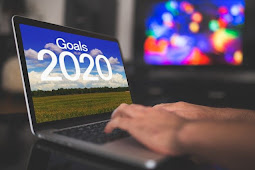 Target Penulis Blogger Indonesia di Tahun 2020