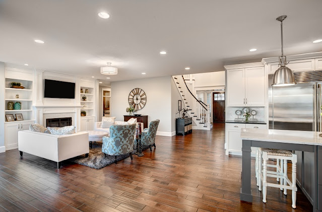 Engineered Flooring: Benefits You Get After Installing These