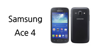 Samsung Ace 4