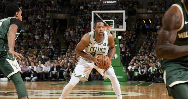 If Horford restructures his contract with Boston, intriguing paths open up