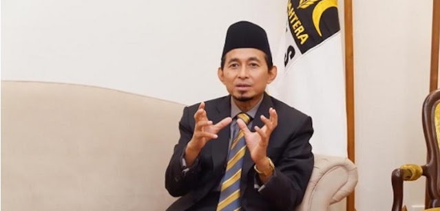 Rekaman Bocor, Ini Pembelaan PKS Disebut Dukung RUU HIP Lolos ke Paripurna