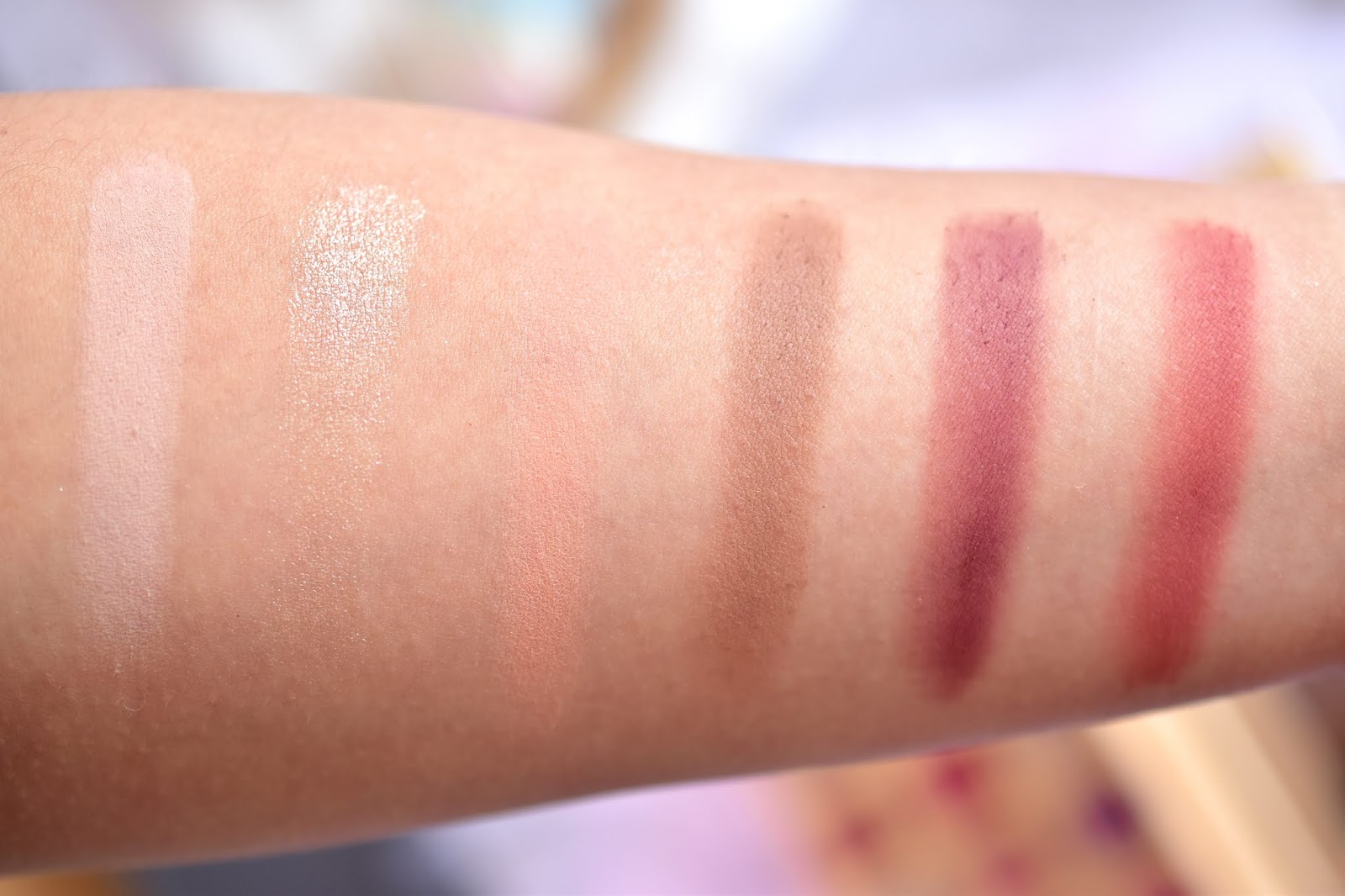 New Neutral swatch