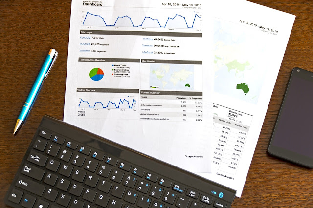 Tracking and analytics helps measure the performance of digital marketing strategies.