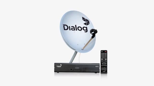 Dialog TV | MY TV Hacked Mod App - Dialog TV Fee Mod APP