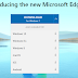 Microsoft-ը թողարկեց Chromium-ով աշխատող Edge դիտարկիչը