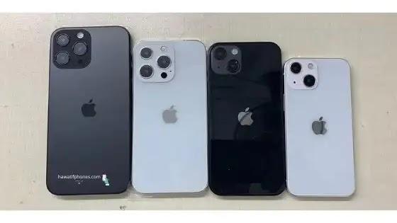 تقرير إخباري: iPhone 13 قادم هذا الشهر ؛ إليكم ما نعرفه حتى الآن
