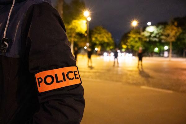 « On a perdu trop de collègues, il y a eu trop de blessés » : le témoignage bouleversant d'un policier miraculé