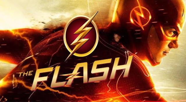 مسلسل Flash